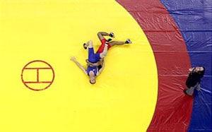 Australia refuses visas to Pakistani wrestlers