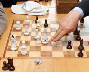 Kore wins at Chennai Open chess tournament