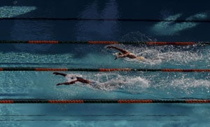 Over 800 doping tests to be done at the swimming world championships