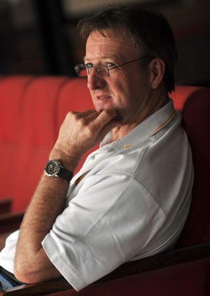 India is an ageing and declining team, says former Aussie quick Geoff Lawson
