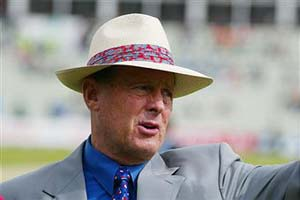 Geoffrey Boycott says he's rattled by Ashley Giles' tactics