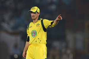 India vs Australia: Bowlers will bounce back after Jaipur carnage, says George Bailey