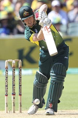 5th ODI stats: Australia register second series win vs England on the trot