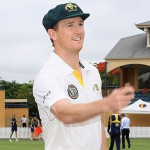 Australia name Bailey T20 captain, recall Hogg