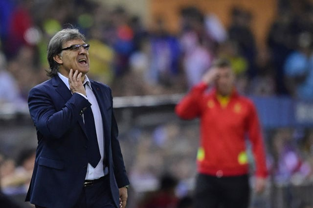 Atletico Madrid's fast start too much for Barcelona, admits Gerardo Martino