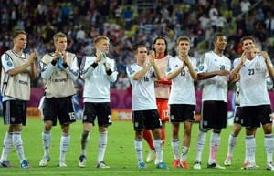 A mournful lament for a fabulous Euro 2012
