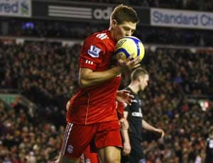 Liverpool must return to UEFA Champions League, says Steven Gerrard