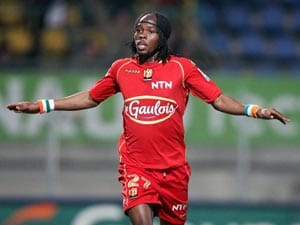 Gervinho to join Arsenal from Lille