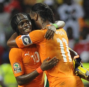 Africa Cup of Nations: Ivory Coast, Zambia set for emotion-laden final