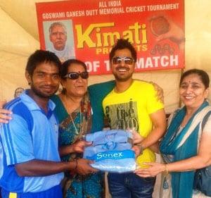 GG Memorial Cricket tournament: Sporting Cricket Club enter final