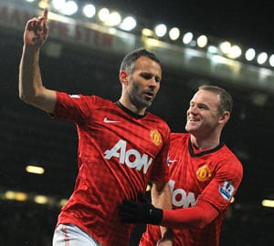 Vintage Ryan Giggs sends Manchester United through to FA Cup fifth round