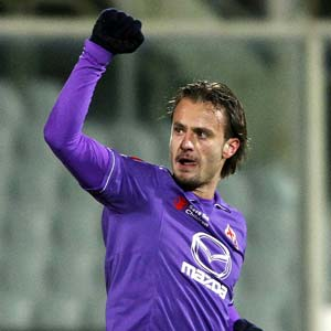 Alberto Gilardino set for transfer to Genoa
