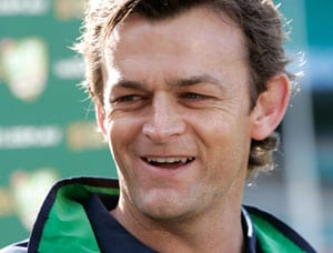 Gilchrist defends embattled Ponting