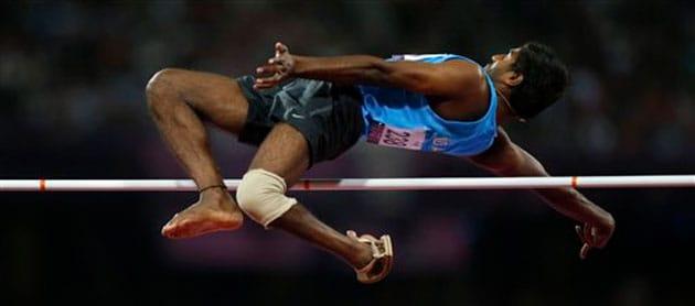 Girisha Hosanagara Nagarajegowda bags first Paralympic medal for India