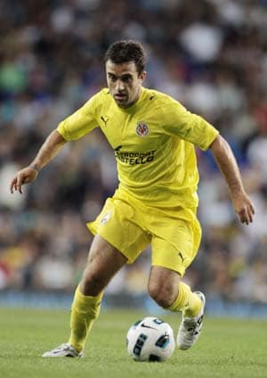 Villarreal back on track with Hercules win