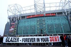 Manchester United plan to raise $ 1 billion in Singapore: Reports