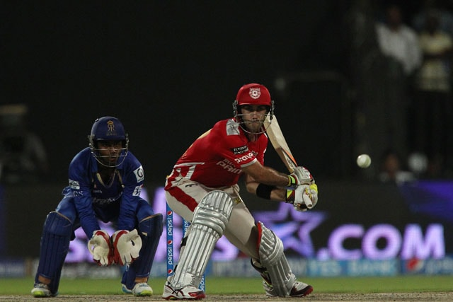 Kings XI Punjab (KXIP) vs (SRH) Sunrisers Hyderabad, Live cricket score