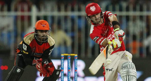 Kings XI Punjab rode missed catches, rues Sunrisers Hyderabad skipper Shikhar Dhawan
