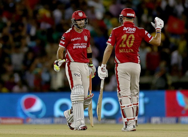 IPL 7 Preview: Kings XI Punjab Take On Mumbai Indians in Mohali, Mumbai Aim to Stay Alive