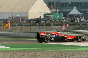 Indian GP: Timo Glock up for challenge after crashing out last year