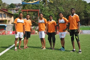 I-League: Sporting Clube de Goa beat Salgaocar 1-0, move to top of table