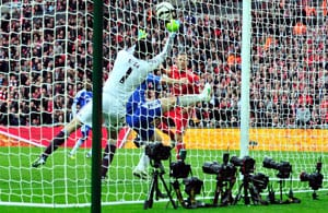 FIFA nearing line on goalline technology