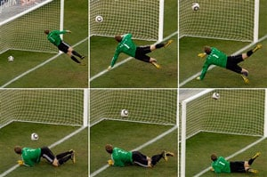 Goal-line technology set for 2013-14: FA