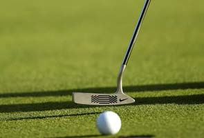 Chiragh Kumar leads on opening day of Indian Open