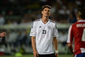 Philipp Lahm slams Germany fans for again booing Mario Gomez