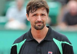 Ivanisevic too expensive, says Croatian federation