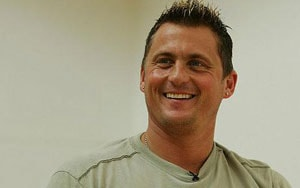 Darren Gough leaves wife, kids for TV reality star