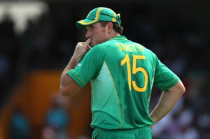 "Smith predicts an ""open"", high-scoring  World Cup"