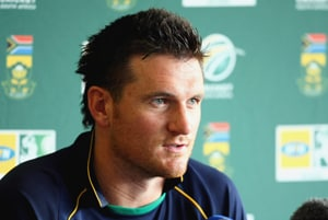 Graeme Smith on course for 100th Test