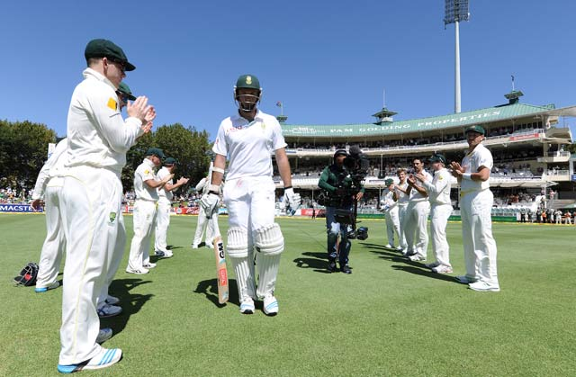 Graeme Smith wants to help South Africa after retirement