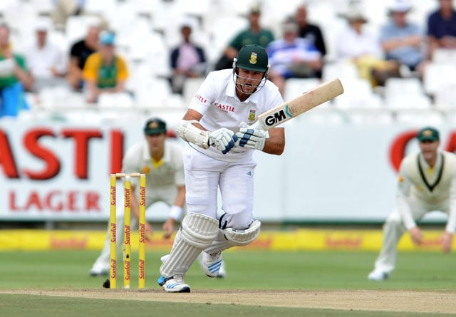 South Africa great Graeme Smith calls time on international career