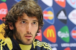 QPR's Esteban Granero returns to Spain on loan