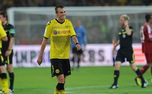 Dortmund ready to give title defence their all: Grosskreutz