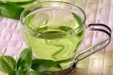 Green tea could cloud Olympic doping tests
