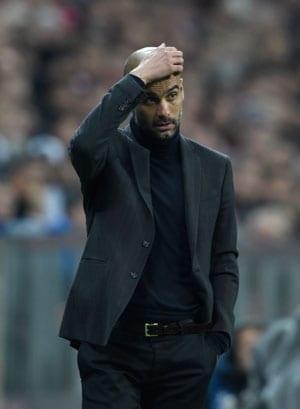 Won't Change Style at Bayern Munich, Says Pep Guardiola