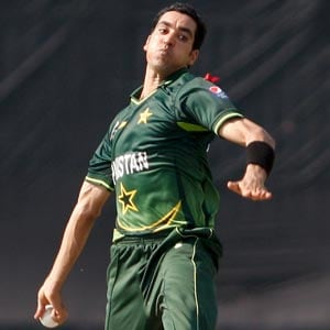 Umar Gul returning home from UAE: Pakistan Cricket Board