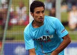Indian hockey squad: Gurbaj Singh, Danish Mujtaba return; Sandeep ignored for Europe tour