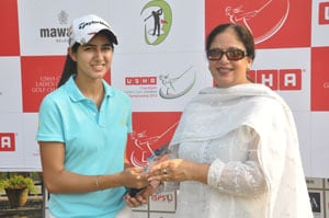 Gurbani Singh wins Chandigarh golf tourney by 11 strokes