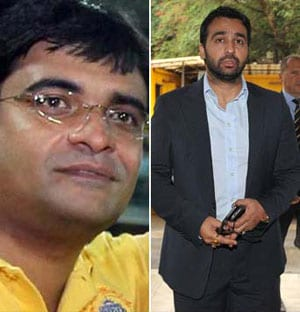 IPL spot-fixing: Gurunath Meiyappan, Raj Kundra to be called for questioning by probe panel