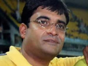 IPL spotfixing: Cops recover mobile phone from Gurunath Meiyappan's plush yacht