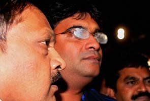 I have been warned by the ICC, Gurunath Meiyappan told Vindu Dara Singh ahead of IPL 6: sources