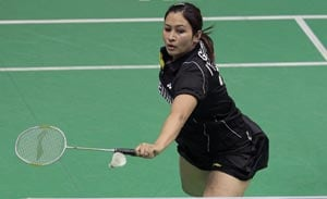 Home alone: Partner-less Jwala Gutta withdraws from Sudirman Cup