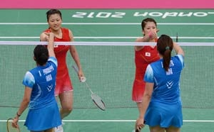 London 2012 Badminton: India likely to appeal again for review of Japan's result