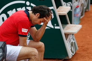 French Open: Tommy Haas Pulls Out Due to Injury