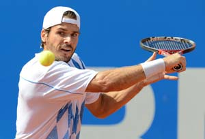 Tommy Haas ousted from Valencia Open