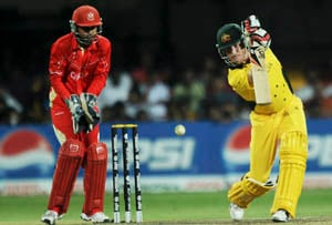 ICC World Cup 2011 highlights:  Australia vs Canada